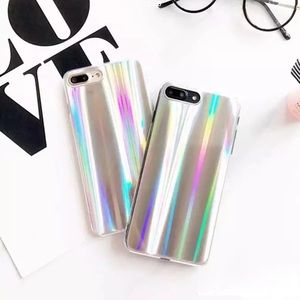 Accessories - Iridescent 7/8plus 7/8 6/6s iPhone Case😍